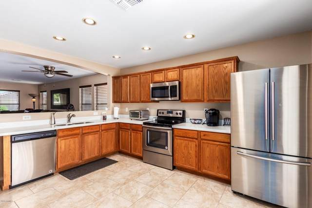 2828 W Yellow Peak Drive, Queen Creek, AZ 85142 (MLS #6083924) :: Openshaw Real Estate Group in partnership with The Jesse Herfel Real Estate Group