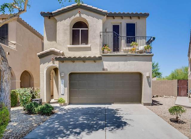 16910 S 16TH Lane, Phoenix, AZ 85045 (MLS #6083927) :: Revelation Real Estate
