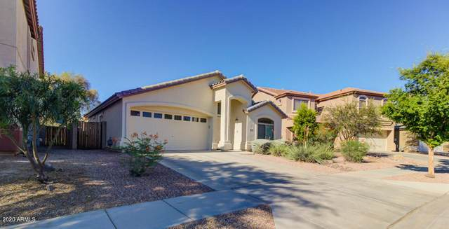 5020 W Ardmore Road, Laveen, AZ 85339 (MLS #6083932) :: Klaus Team Real Estate Solutions