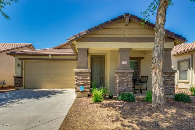3872 E Kent Avenue, Gilbert, AZ 85296 (MLS #6083933) :: Klaus Team Real Estate Solutions