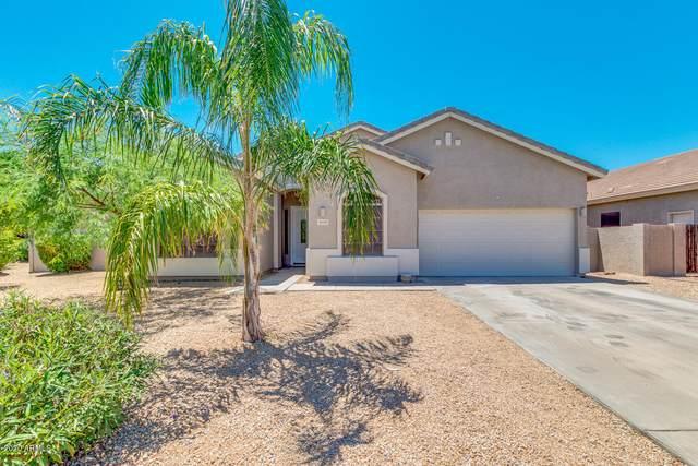 6150 S Kimberlee Way, Chandler, AZ 85249 (MLS #6083939) :: Yost Realty Group at RE/MAX Casa Grande