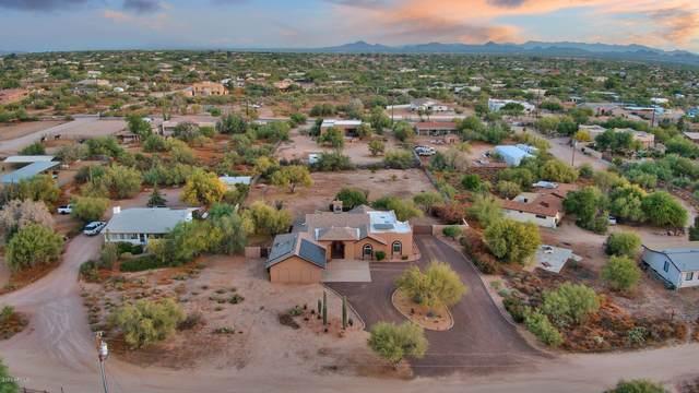 6121 E Barwick Drive, Cave Creek, AZ 85331 (MLS #6083947) :: Yost Realty Group at RE/MAX Casa Grande