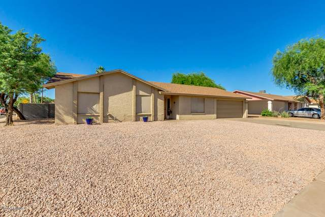 1312 E Hilton Avenue, Mesa, AZ 85204 (MLS #6083953) :: Keller Williams Realty Phoenix