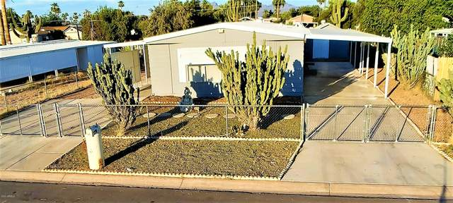 643 S 93RD Place, Mesa, AZ 85208 (MLS #6083957) :: The Property Partners at eXp Realty