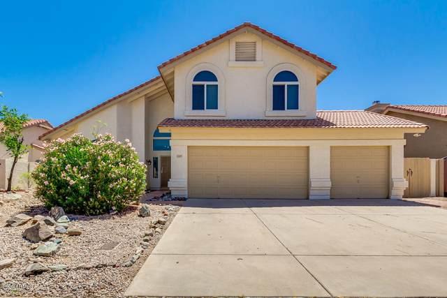 13209 S 37TH Place, Phoenix, AZ 85044 (MLS #6083963) :: Revelation Real Estate