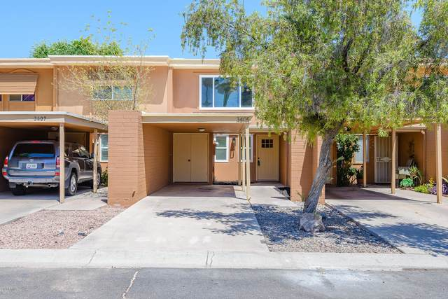 3405 N 36TH Place, Phoenix, AZ 85018 (MLS #6083970) :: The Everest Team at eXp Realty