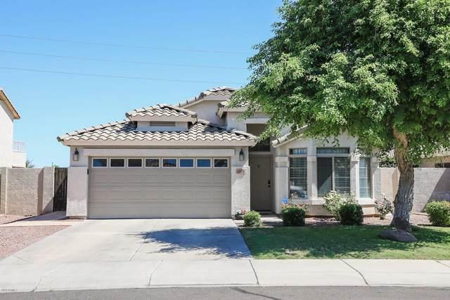 3906 E Derringer Way, Gilbert, AZ 85297 (MLS #6083974) :: The Property Partners at eXp Realty