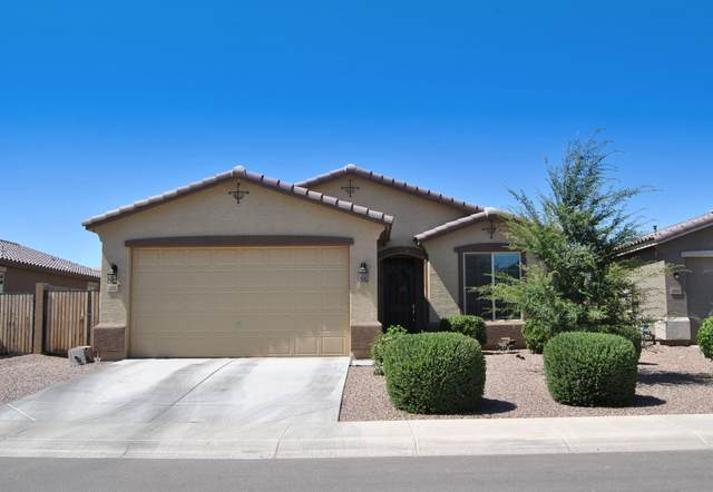 2012 W Garland Drive, Queen Creek, AZ 85142 (MLS #6083976) :: Openshaw Real Estate Group in partnership with The Jesse Herfel Real Estate Group