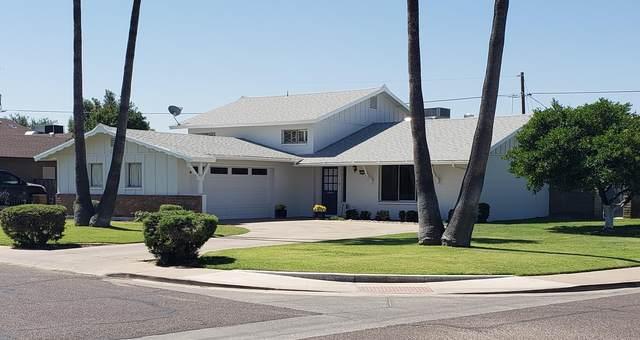 4031 W Montebello Avenue, Phoenix, AZ 85019 (MLS #6083980) :: Nate Martinez Team