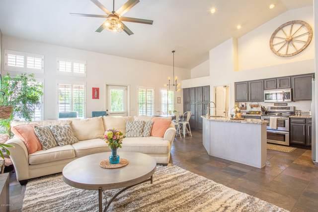 704 N Longmore Street, Chandler, AZ 85224 (MLS #6083984) :: Klaus Team Real Estate Solutions