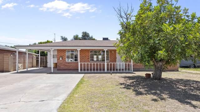 2313 W Weldon Avenue, Phoenix, AZ 85015 (MLS #6083987) :: REMAX Professionals