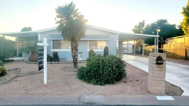 9708 E Frito Avenue, Mesa, AZ 85208 (MLS #6083989) :: Keller Williams Realty Phoenix