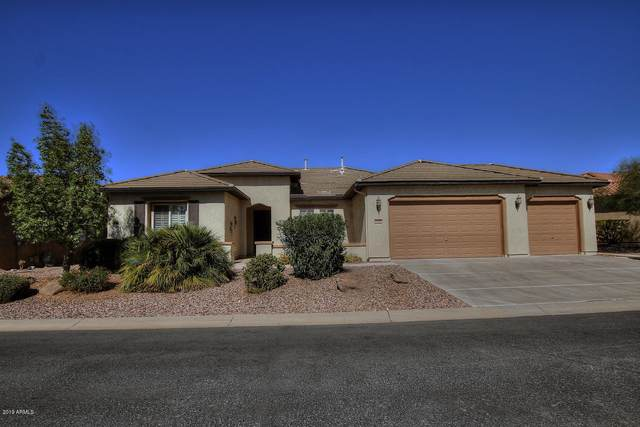 7000 W Trenton Way, Florence, AZ 85132 (MLS #6083995) :: Keller Williams Realty Phoenix