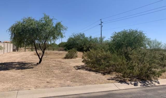 11213 W Carmelita Circle, Arizona City, AZ 85123 (MLS #6083996) :: Brett Tanner Home Selling Team