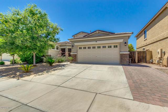 2847 E Baars Court, Gilbert, AZ 85297 (MLS #6083998) :: The Property Partners at eXp Realty