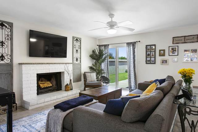 971 N 85th Place, Scottsdale, AZ 85257 (MLS #6084001) :: Homehelper Consultants