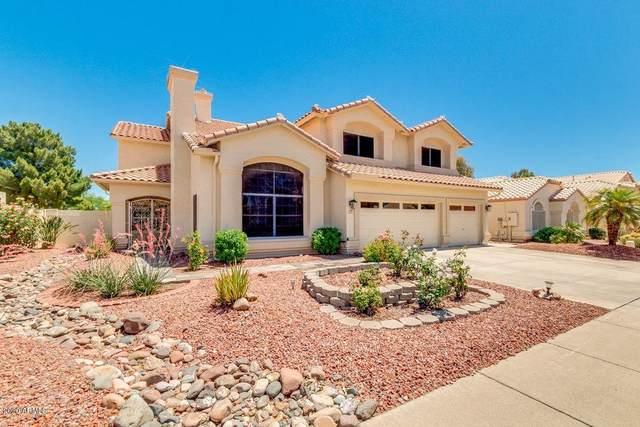 19265 N 78TH Lane, Glendale, AZ 85308 (MLS #6084002) :: My Home Group