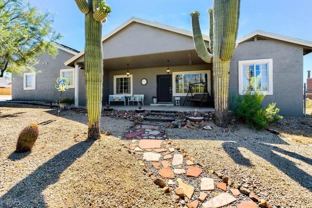 39605 N New River Road, Phoenix, AZ 85086 (MLS #6084003) :: Lifestyle Partners Team