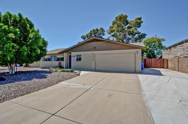 4849 W Aire Libre Avenue, Glendale, AZ 85306 (MLS #6084010) :: Devor Real Estate Associates