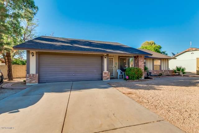 3910 W Michigan Avenue, Glendale, AZ 85308 (MLS #6084015) :: Conway Real Estate