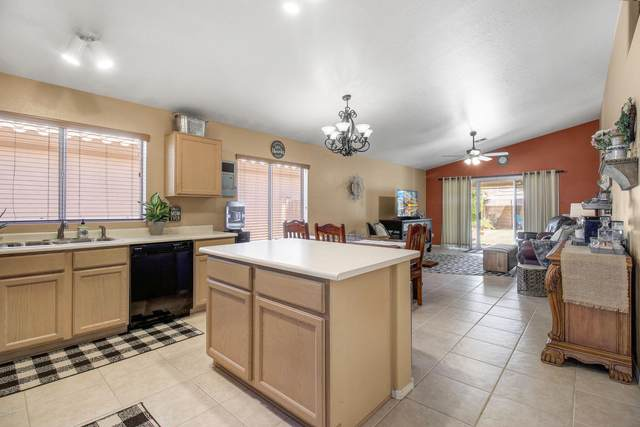 1161 N Jackson Street, Chandler, AZ 85225 (MLS #6084022) :: Keller Williams Realty Phoenix