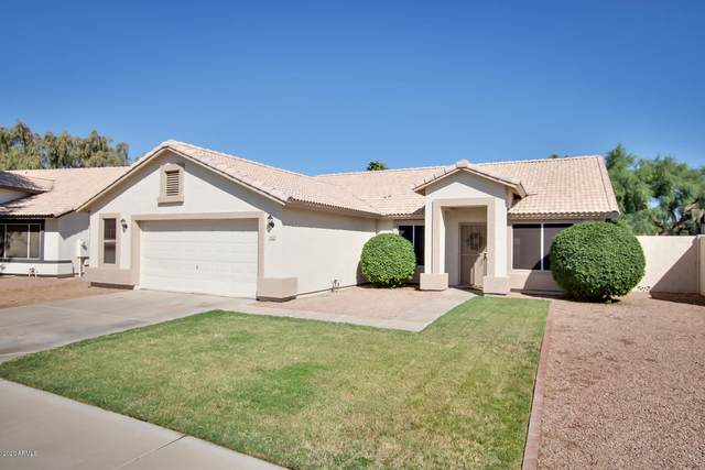 762 E Chicago Street, Chandler, AZ 85225 (MLS #6084023) :: Keller Williams Realty Phoenix