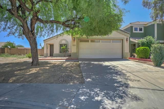 13021 N 127th Lane, El Mirage, AZ 85335 (MLS #6084026) :: Devor Real Estate Associates