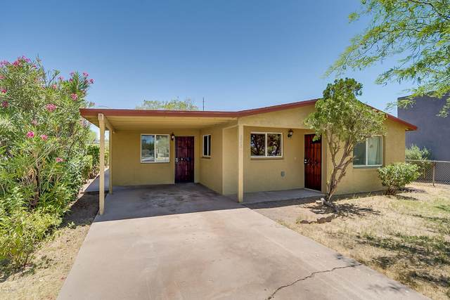373 S Colorado Street, Chandler, AZ 85225 (MLS #6084029) :: Keller Williams Realty Phoenix
