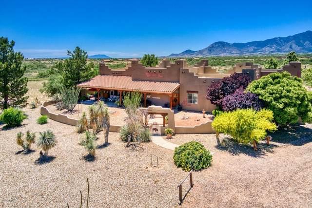 10426 E Cloudcroft Drive, Hereford, AZ 85615 (MLS #6084033) :: Brett Tanner Home Selling Team