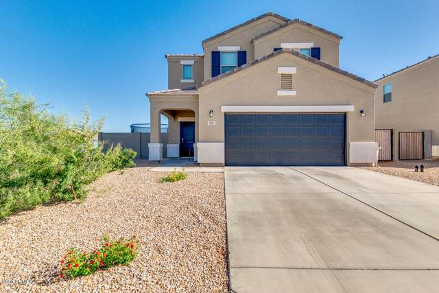 11521 E Cliffrose Lane, Florence, AZ 85132 (MLS #6084035) :: Selling AZ Homes Team