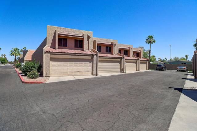 7311 N 43RD Lane, Glendale, AZ 85301 (MLS #6084037) :: Keller Williams Realty Phoenix