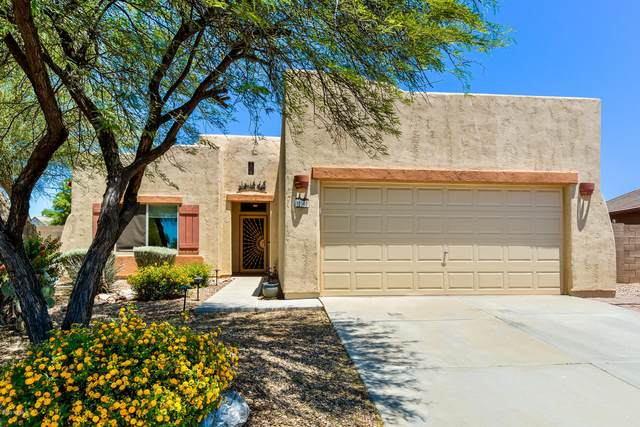 10568 E Bluebird Mine Court, Gold Canyon, AZ 85118 (MLS #6084039) :: Brett Tanner Home Selling Team