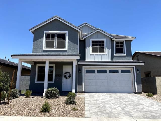 14376 W Dahlia Drive, Surprise, AZ 85379 (MLS #6084040) :: Devor Real Estate Associates
