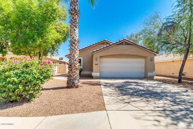 9517 E Naranja Avenue, Mesa, AZ 85209 (MLS #6084046) :: Yost Realty Group at RE/MAX Casa Grande