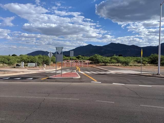 7.75 Acres E Golden Acres Drive, Sierra Vista, AZ 85650 (MLS #6084047) :: Keller Williams Realty Phoenix