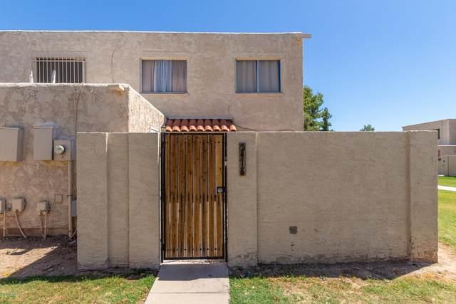 5418 W Hearn Road, Glendale, AZ 85306 (MLS #6084052) :: Keller Williams Realty Phoenix
