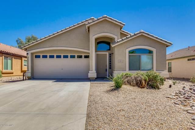 1303 W Matthews Drive, San Tan Valley, AZ 85143 (MLS #6084055) :: My Home Group