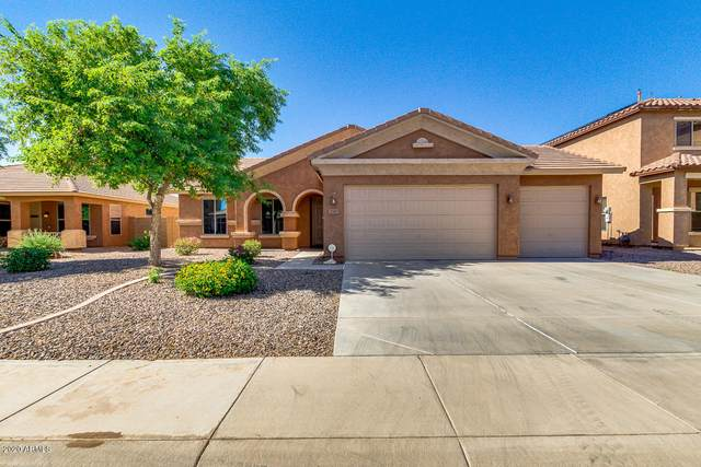 2368 W Peggy Drive, Queen Creek, AZ 85142 (MLS #6084062) :: The Bill and Cindy Flowers Team