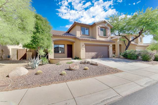 2707 W Bisbee Way, Phoenix, AZ 85086 (MLS #6084063) :: The Bill and Cindy Flowers Team