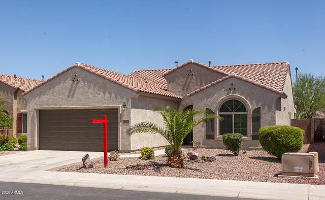 5602 W Montebello Way, Florence, AZ 85132 (MLS #6084064) :: Lifestyle Partners Team