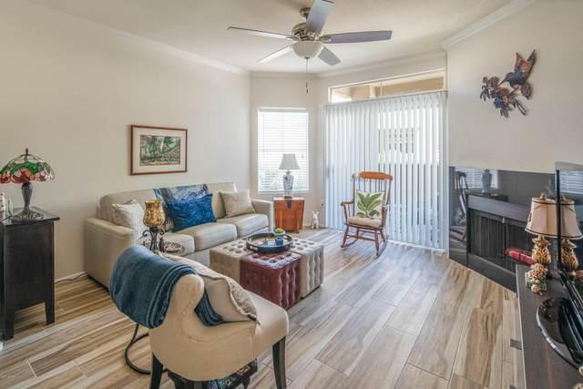 5335 E Shea Boulevard #1036, Scottsdale, AZ 85254 (MLS #6084068) :: Scott Gaertner Group