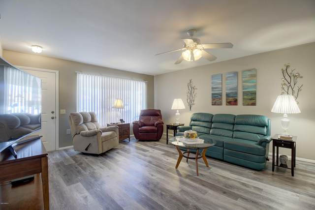 10509 W Concho Circle, Sun City, AZ 85373 (MLS #6084069) :: Keller Williams Realty Phoenix