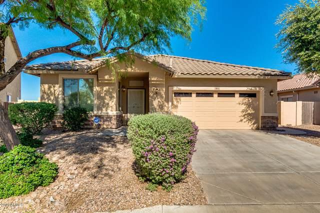 1814 N Wildflower Lane, Casa Grande, AZ 85122 (MLS #6084070) :: Yost Realty Group at RE/MAX Casa Grande