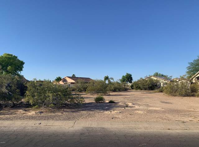 15230 S Country Club Way, Arizona City, AZ 85123 (MLS #6084071) :: NextView Home Professionals, Brokered by eXp Realty