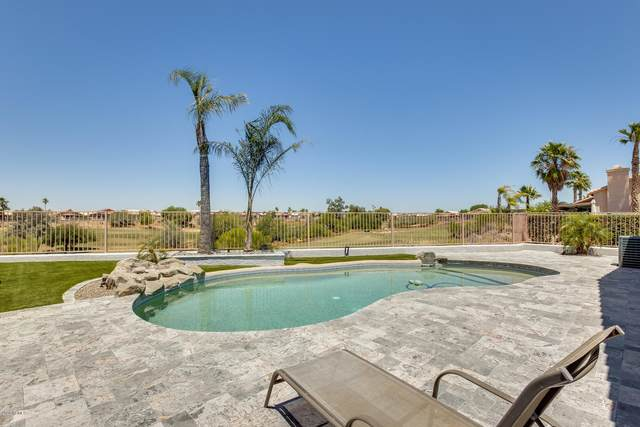 11546 W Cottontail Court, Surprise, AZ 85378 (MLS #6084077) :: The Everest Team at eXp Realty