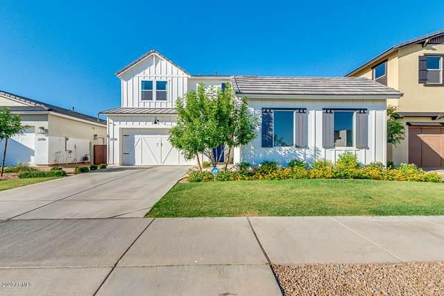 22732 E Via Del Sol, Queen Creek, AZ 85142 (MLS #6084080) :: The Bill and Cindy Flowers Team