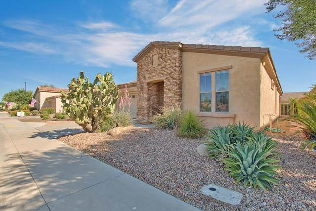 4630 E Rakestraw Lane, Gilbert, AZ 85298 (MLS #6084081) :: Keller Williams Realty Phoenix