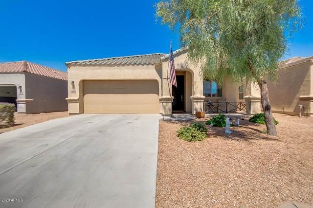 28684 N Black Pearl Road, San Tan Valley, AZ 85143 (MLS #6084083) :: Riddle Realty Group - Keller Williams Arizona Realty