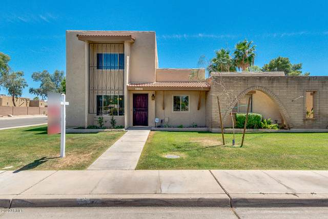 2137 E Ellis Drive, Tempe, AZ 85282 (MLS #6084088) :: My Home Group
