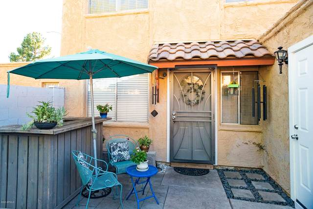 948 S Alma School Road #100, Mesa, AZ 85210 (MLS #6084089) :: The Bill and Cindy Flowers Team